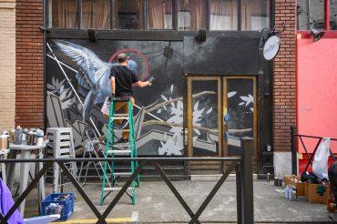 Jeremy Nichols_Portland_Community_Mural_5